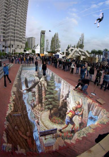 796106Amazing 3D Street Art 2
