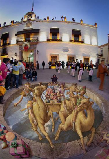 796106Amazing 3D Street Art 5