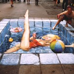 Coolest 3D Street Art 14