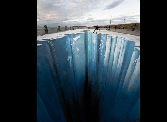 Coolest 3D Street Art 21