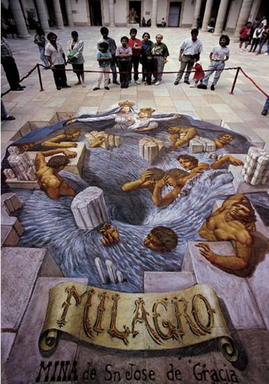 Coolest 3D Street Art 7