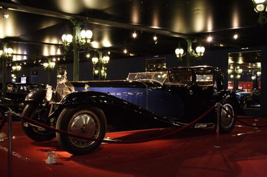 1931 Bugatti Royale Type 41 Kellner Coupe 2 Most Expensive Cars Ever as seen on CoolWeirdo.com