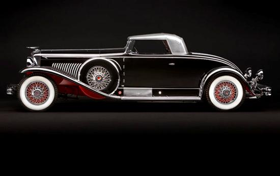 1931 Duesenberg Model J Murphy Bodied Coupe 1 Most Expensive Cars Ever as seen on CoolWeirdo.com