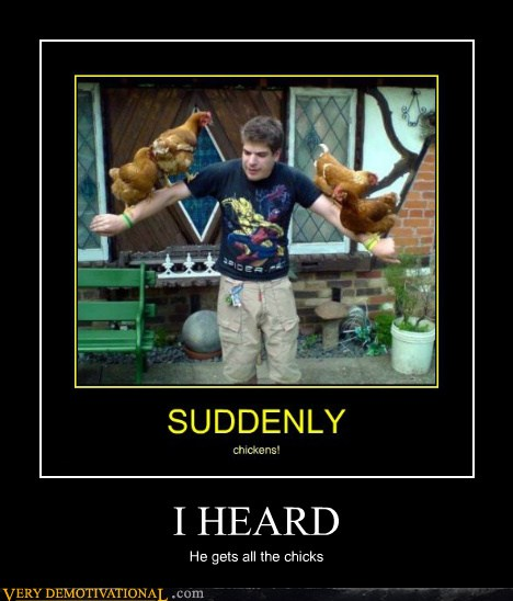 Cool And Funny Demotivational Posters 1