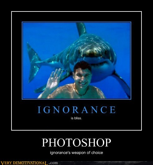 Cool And Funny Demotivational Posters 19 Cool And Funny Demotivational Posters as seen on CoolWeirdo.com