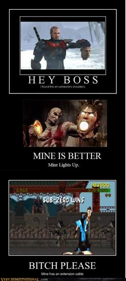 Cool And Funny Demotivational Posters 3