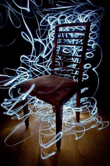 Coolest Light Painting 11 Coolest Light Painting as seen on CoolWeirdo.com