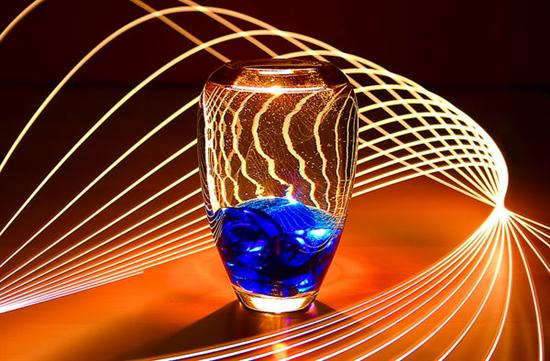Coolest Light Painting 14 Coolest Light Painting as seen on CoolWeirdo.com