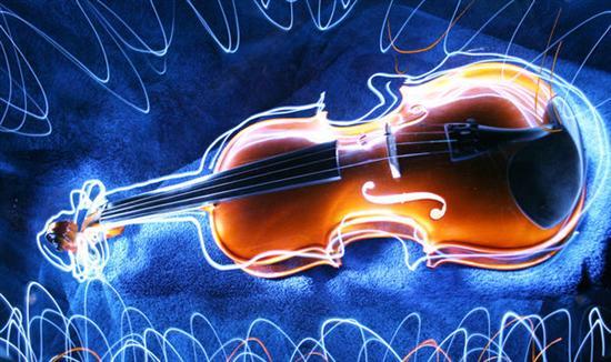 Coolest Light Painting 18 Coolest Light Painting as seen on CoolWeirdo.com