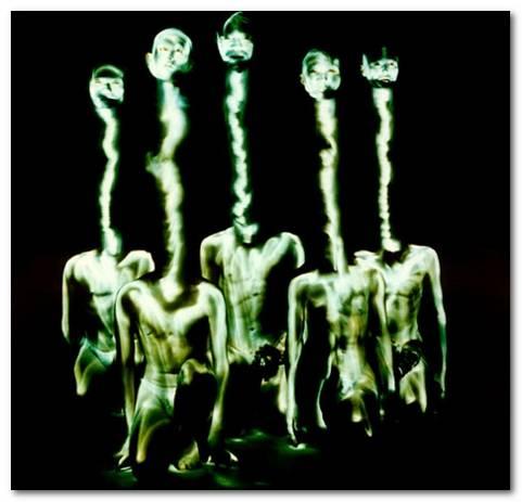 Coolest Light Painting 5 Coolest Light Painting as seen on CoolWeirdo.com