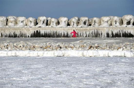 Coolest Pictures Of Frozen Waters 3