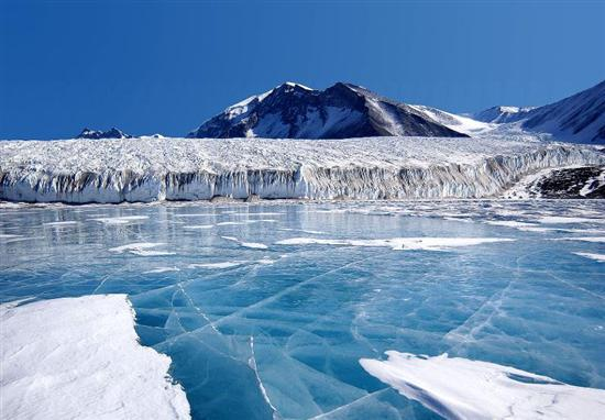 Coolest Pictures Of Frozen Waters 4