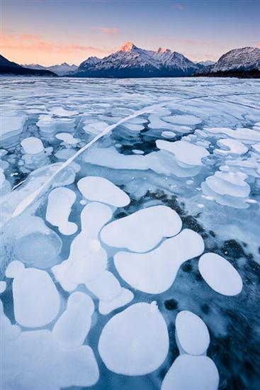Coolest Pictures Of Frozen Waters 5