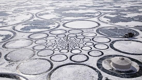 Coolest Pictures Of Frozen Waters 8
