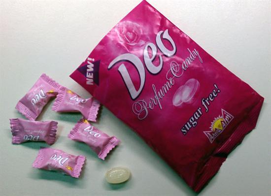 deo edible deodorant1 Edible Deodorant Candy as seen on CoolWeirdo.com