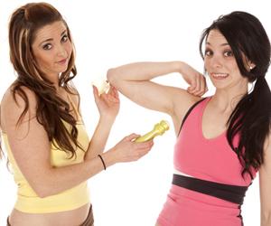 deodorant Edible Deodorant Candy as seen on CoolWeirdo.com
