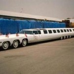 World's Longest Limousine 3