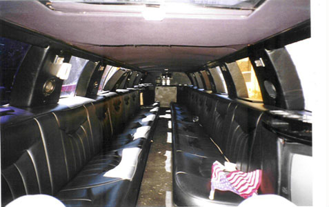 Worlds Longest Limousine 7