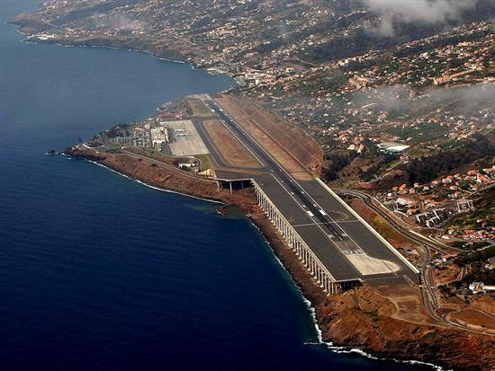 Removed (has landing strip madeira opinion