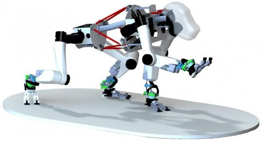 RoboApe 1
