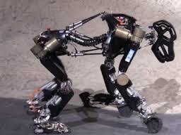 RoboApe 3