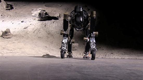 RoboApe 4