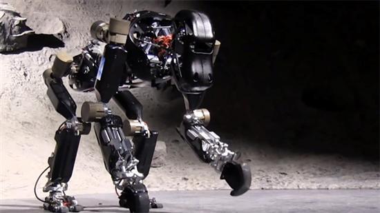 RoboApe 6