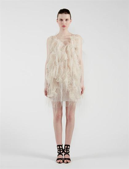 Ying Gao stare dresses 3