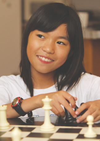 Carissa Yip youngest chess player3