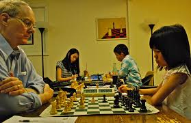 Carissa Yip youngest chess player4