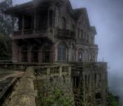 El Hotel Del Salto Colombia 2