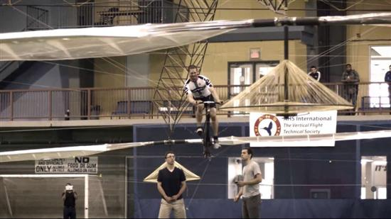 atlas human powered helicopter 4