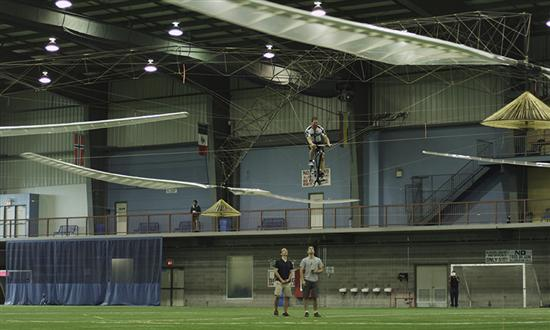 atlas human powered helicopter 5