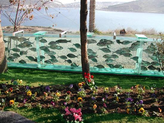 turkish aquarium fence 1