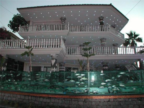 turkish aquarium fence 3