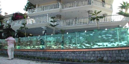 turkish aquarium fence 6
