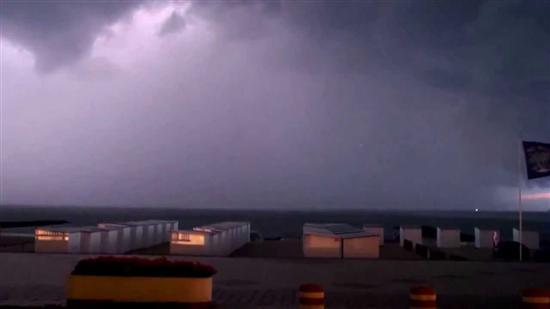 Belgium apocalyptic storm 1