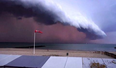 Belgium apocalyptic storm 2