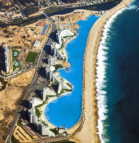 biggest swimming pool inthe world 3