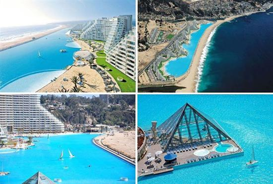 biggest swimming pool inthe world 7
