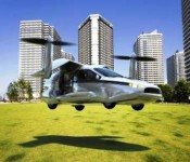 Terrafugia flying car 7 175x150