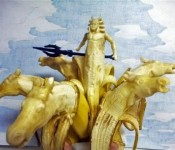cool banana sculpture 1 175x150