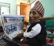 Nepal Worlds shortest man 1 175x150