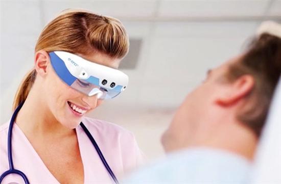 Eyes-On Glasses System 1