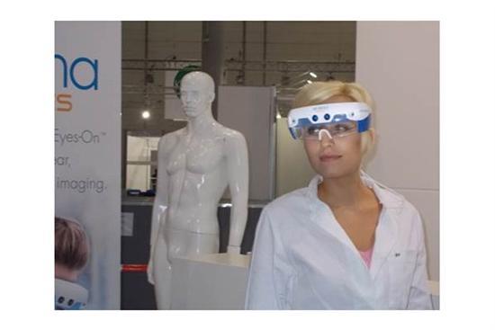 Eyes-On Glasses System 2