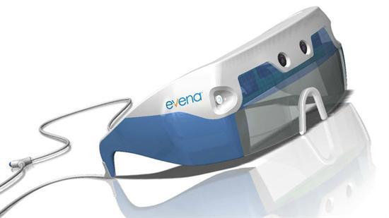 Eyes On Glasses System 4