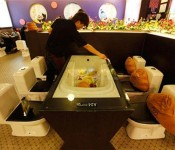 Modern Toilet Restaurant Taiwan1 175x150