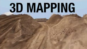 3-D Mapping