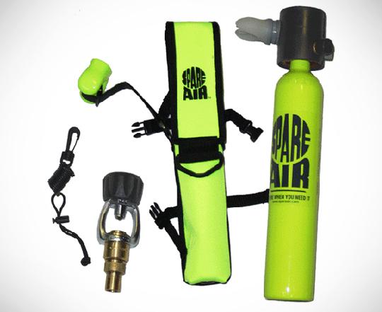 Spare Air Set