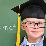 The-smartest-child-in-the-world